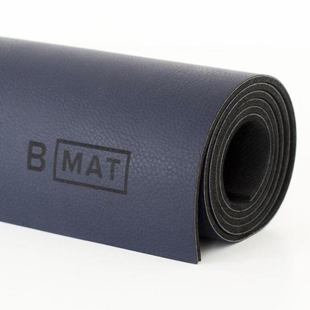 【ビーヨガ】The B MAT Luxe(リュクス)4mm/ナイトスカイ