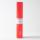 【ビーヨガ】Bマット ストロング6mm/サンライズレッド
