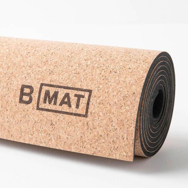 【ビーヨガ】The B MAT コルク4mm