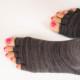 足指が出る5本指ソックス