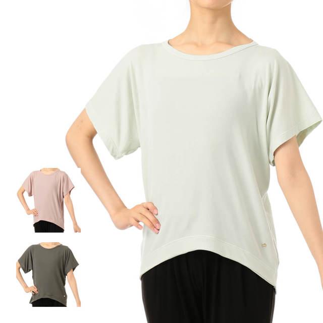 【チャコット】オーバーサイズTシャツ