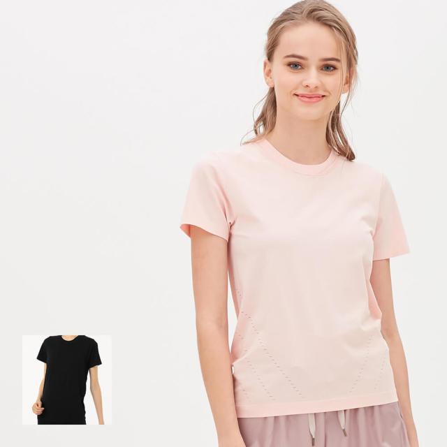 【チャコット】成型Tシャツ