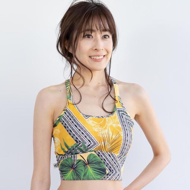 【リンダワークス】ミドルレングスブラ/ジプシー
