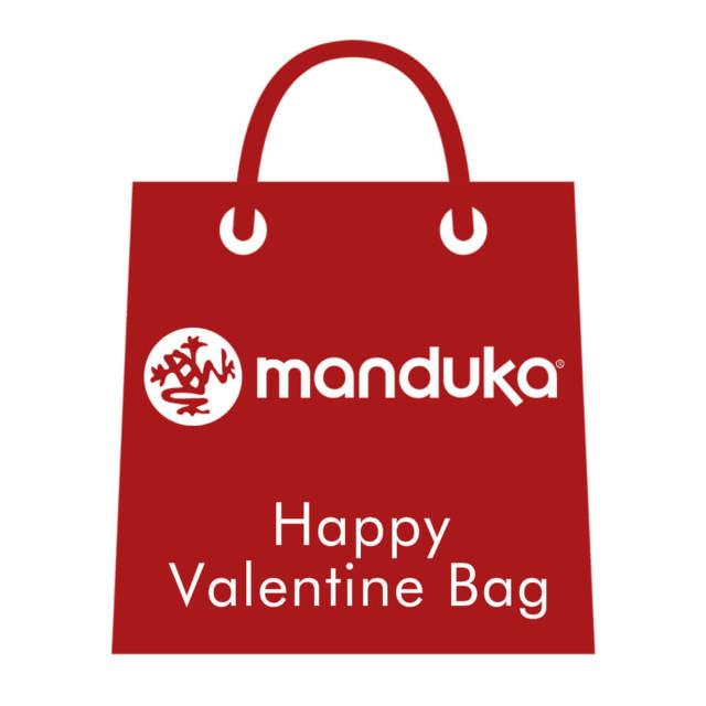 【マンドゥカ】HAPPY BAG 2020(レディース)