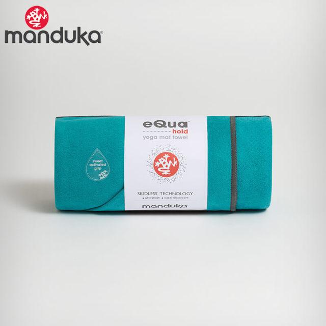 【マンドゥカ】eQua ホールドマットタオル