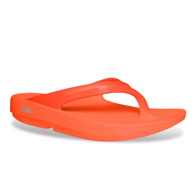 【ウーフォス】OOlala - Orange/Orange
