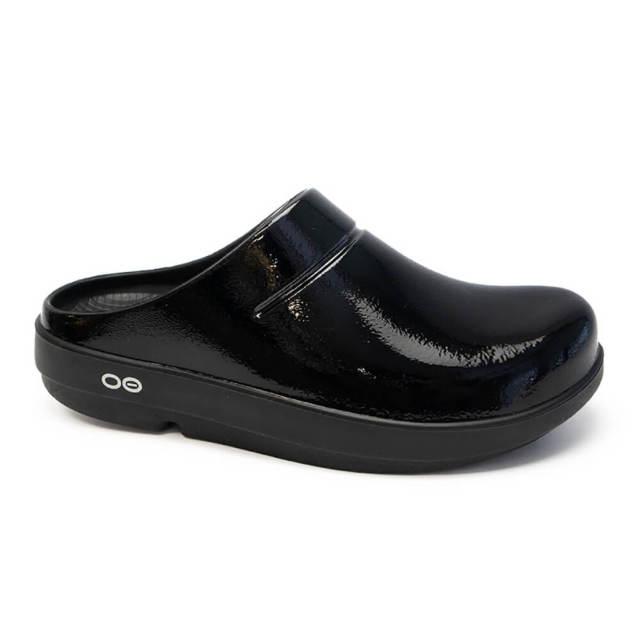 【ウーフォス】OOcloog Luxe- Black