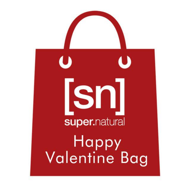 【[sn]スーパーナチュラル】ハッピーバレンタインバッグ