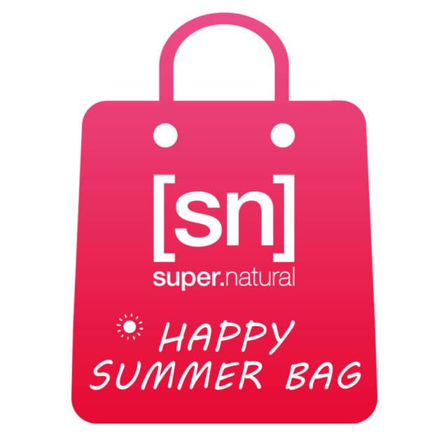 【[sn]スーパーナチュラル】HAPPY BAG 2021 SUMMER
