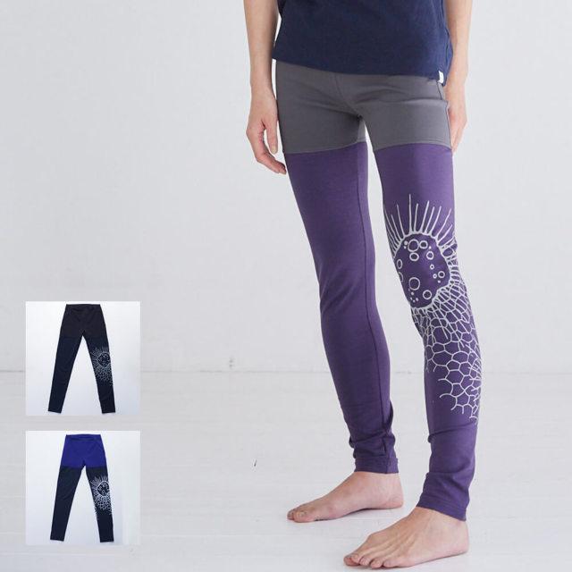 【テジャス】agra-leggings<cell>