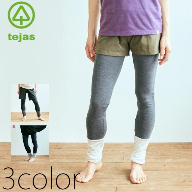 【テジャス】mrdu-leggings