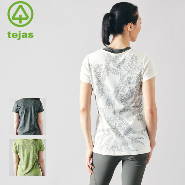 【テジャス】tejas-T<ツリー>