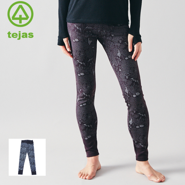 【テジャス】taru-leggings
