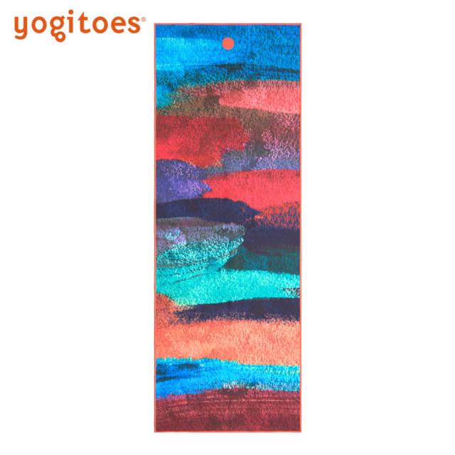 【ヨギトース】スキッドレス マット/タペストリー